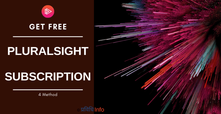 Pluralsight Review 2019 | How to get Pluralsight Subscription for Free