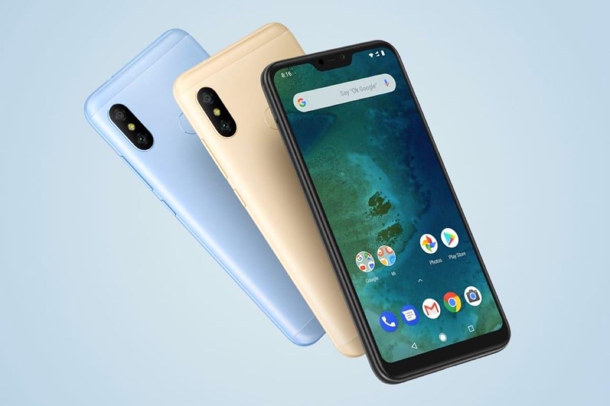 Xiaomi Mi A2 Lite Price in Nepal