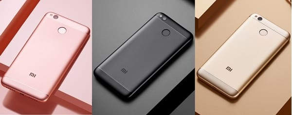 Xiaomi Redmi 4X Price in Nepal