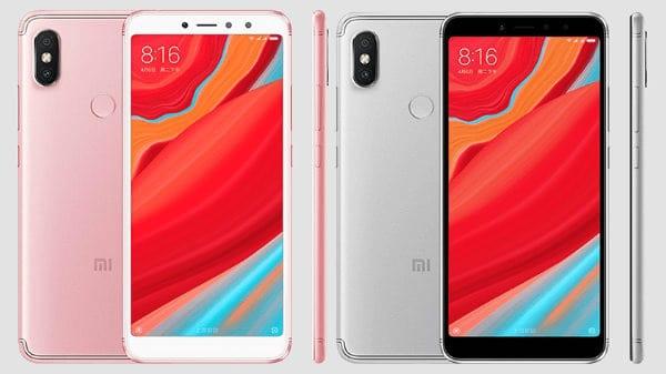 Xiaomi Redmi S2 Price in Nepal