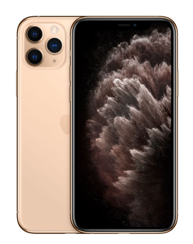 iPhone 11 Pro Pink Color