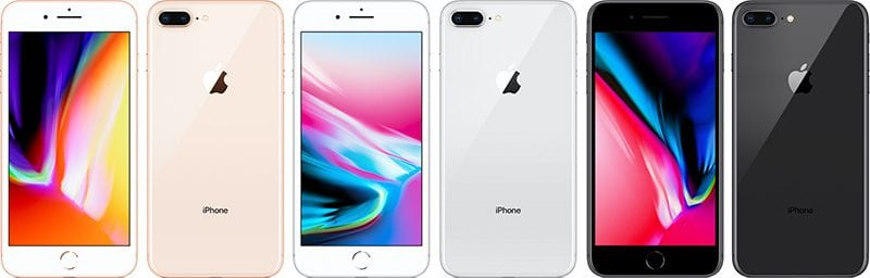iPhone 8 Plus Price 2019