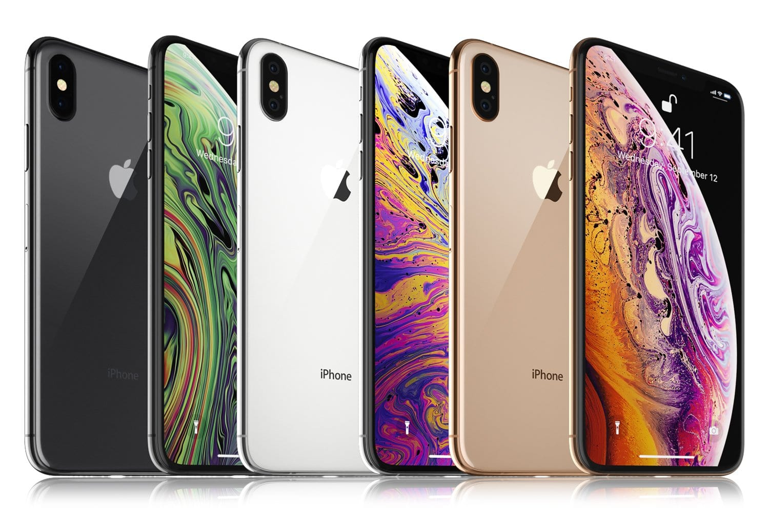 iPhone XS Max Price in Nepal 2019