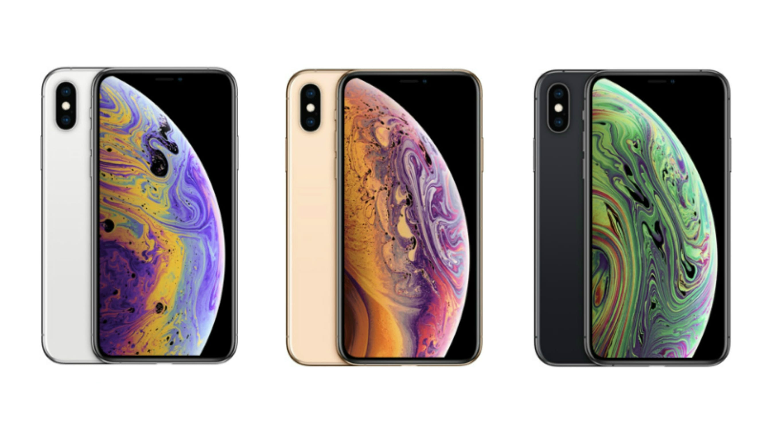 iPhone XS Price in Nepal 2019