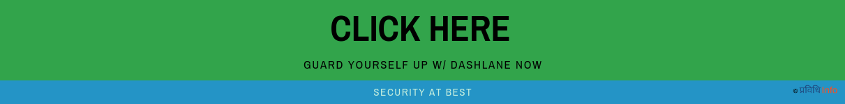 Dashlane Review 2019 Best Password Manager App