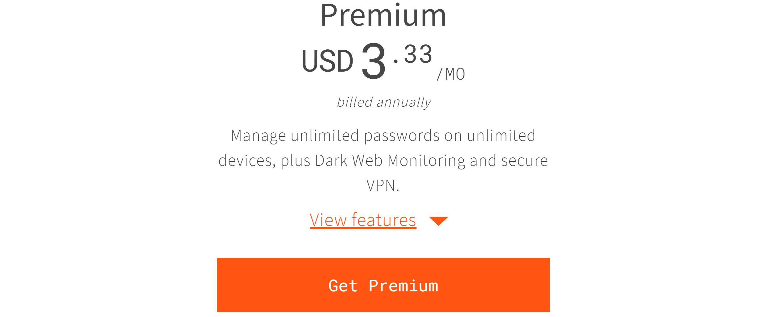 Dashlane Review 2019 Dashlane Password Manager App Cheapest Premium Plan