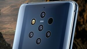 Nokia 9 Price in Nepal Full Specifications & Features
