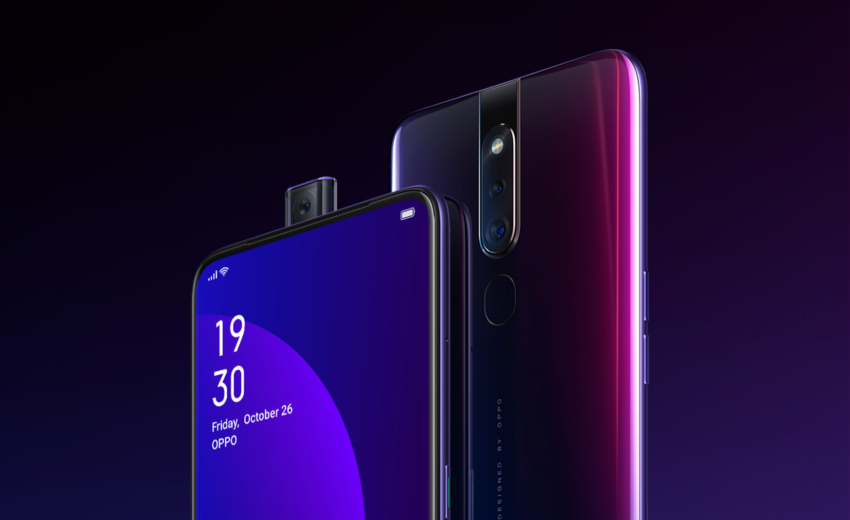 Oppo F11 Pro & F11 Price in Nepal Full Specs