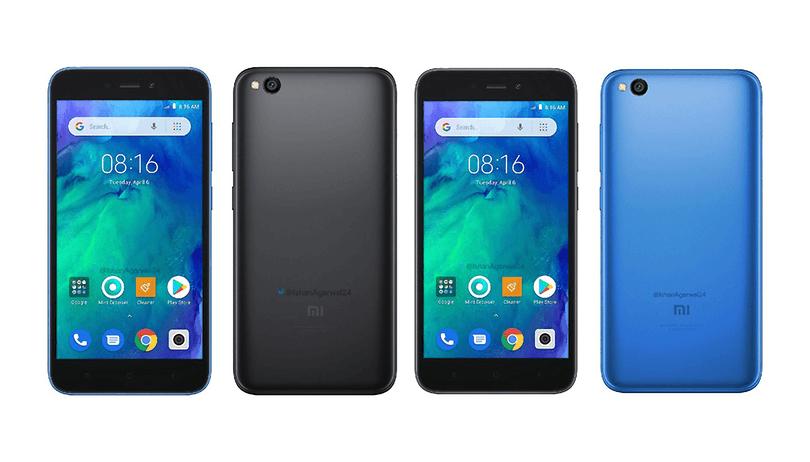 Xiaomi Redmi Go Best Smartphones Under 10000 in Nepal