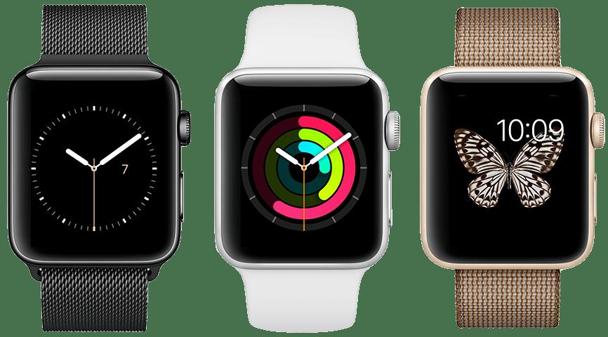 Apple Watch Series 3 Price in Nepal