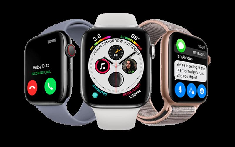 Apple Watch Series 4 Price in Nepal