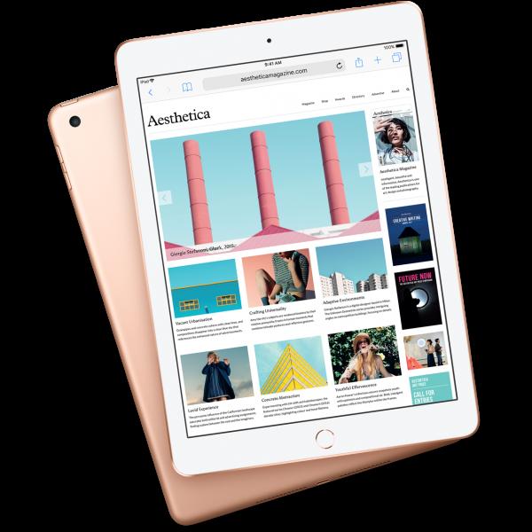 Apple iPad 9.7 Gold Price in Nepal 2019