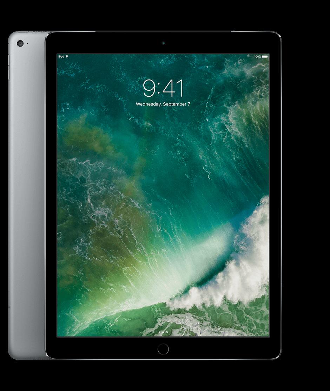 Apple iPad Pro 12.9 (2015) Black