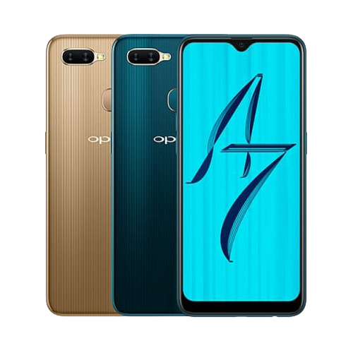 OPPO A7 Price 2019