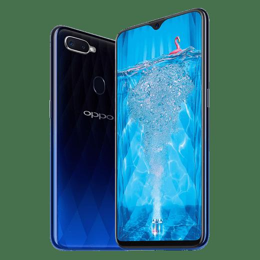 OPPO F9 Twilight Blue Buy 2019