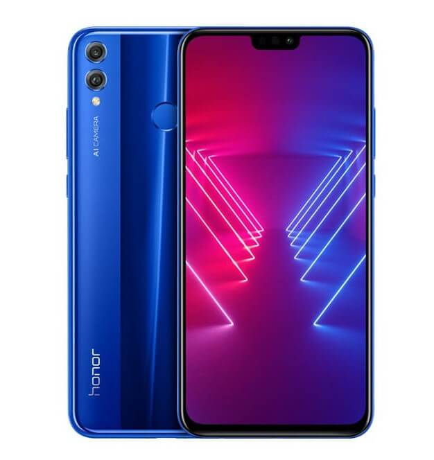 Honor 8X (Honor View 10 Lite) price in Nepal