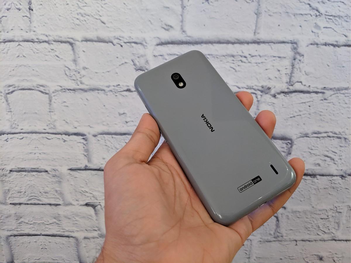 Nokia 2.2 Price in Nepal