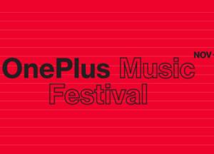 Oneplus music festival