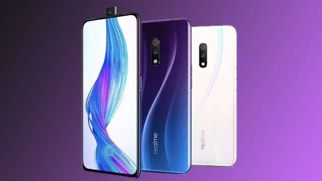 Realme X price in Nepal 2019