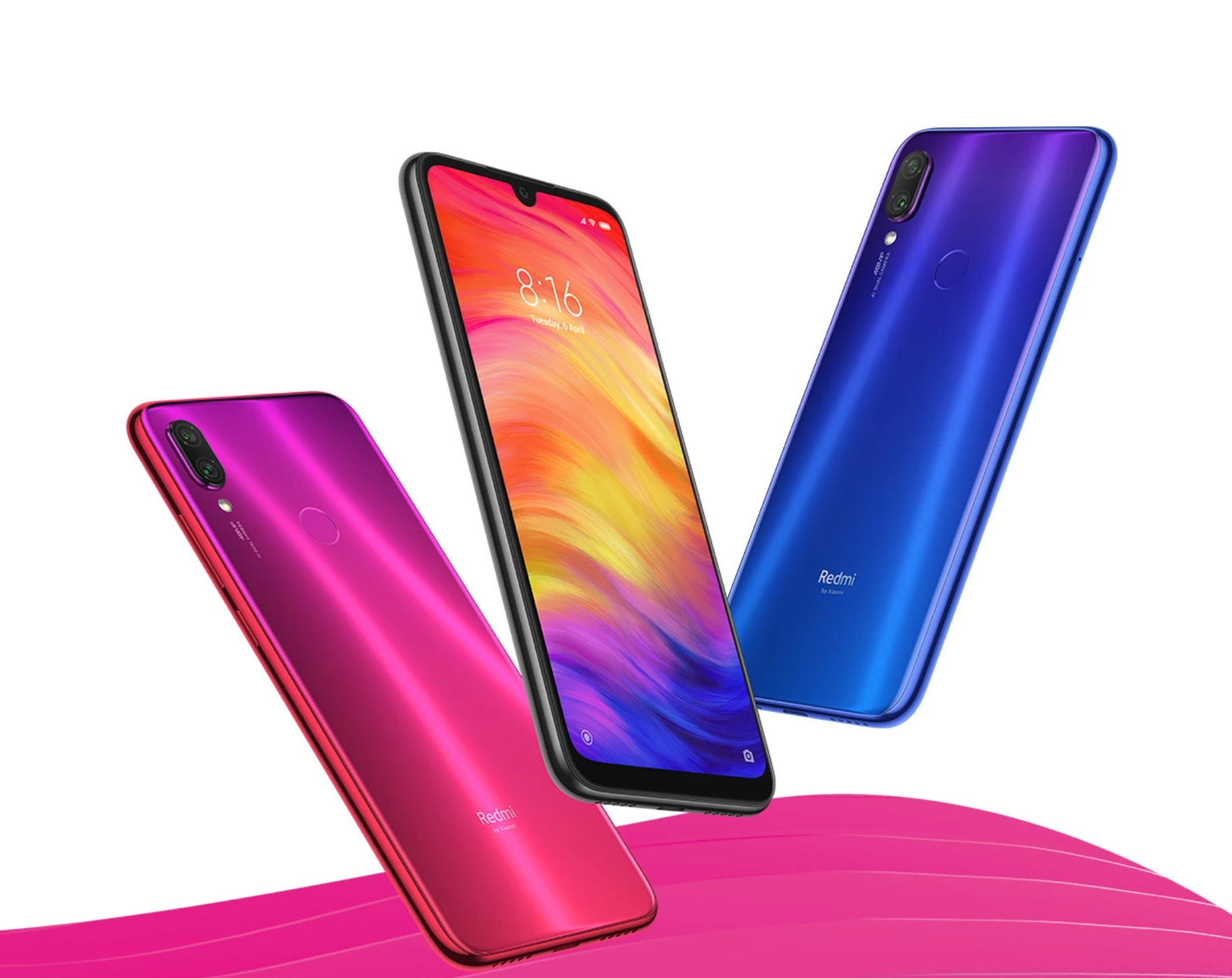 Xiaomi Note 7 Pro Price in Nepal 2019
