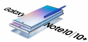 Galaxy Note & Note Plus Price in Nepal, Pre-order now