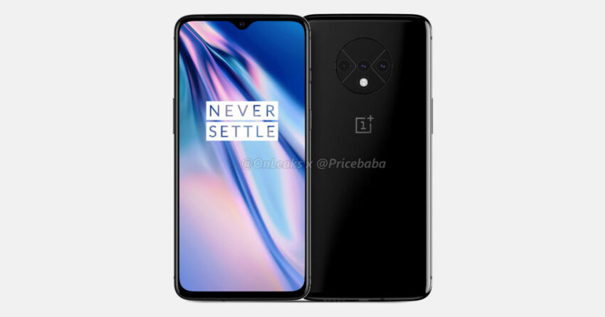 OnePlus 7T Price, Launch Date, Specs Leaked