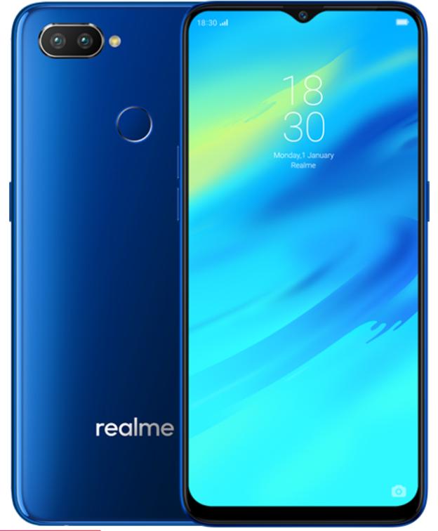 Realme 2 Pro price in nepalRealme 2 Pro price in nepal