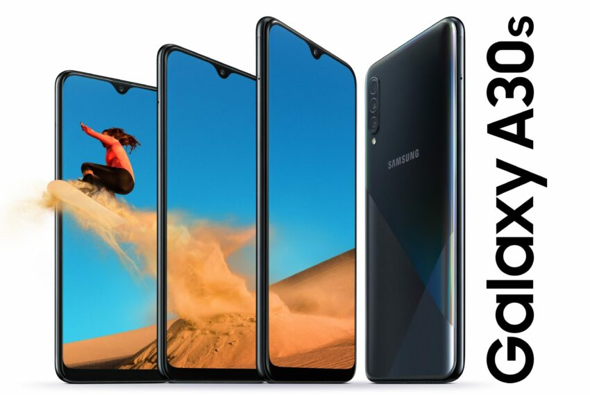 Samsung Galaxy A30s Price in Nepal, Review, Buy