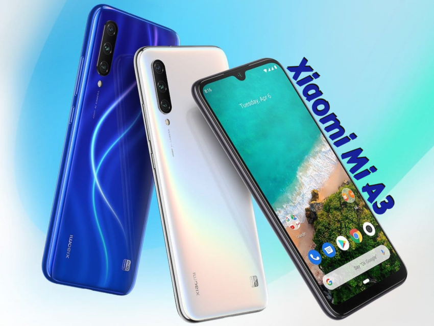 Xiaomi Mi A3 Review and Price in Nepal