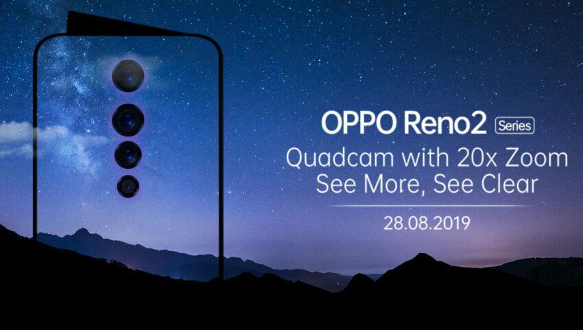 Oppo Reno 2 Price in nepal