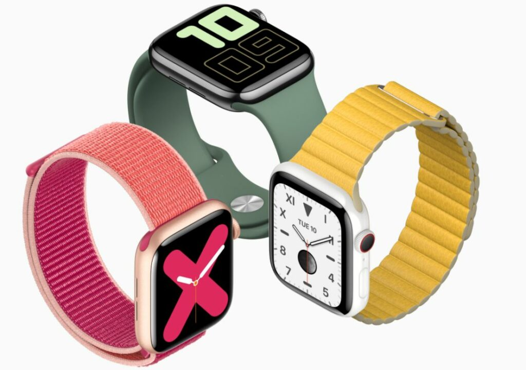 Apple Watch Series 5 Price in Nepal
