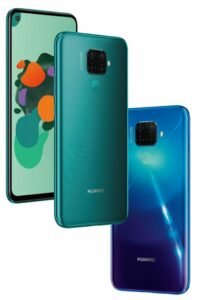 Huawei-Mate-30-Lite-Leaked-Images