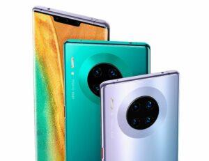 Huawei Mate 30 Price in Nepal, Review, Buy
