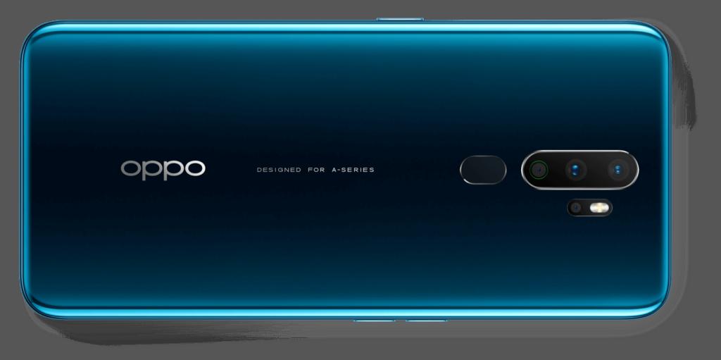 OPPO A9 2020 48MP Quad camera