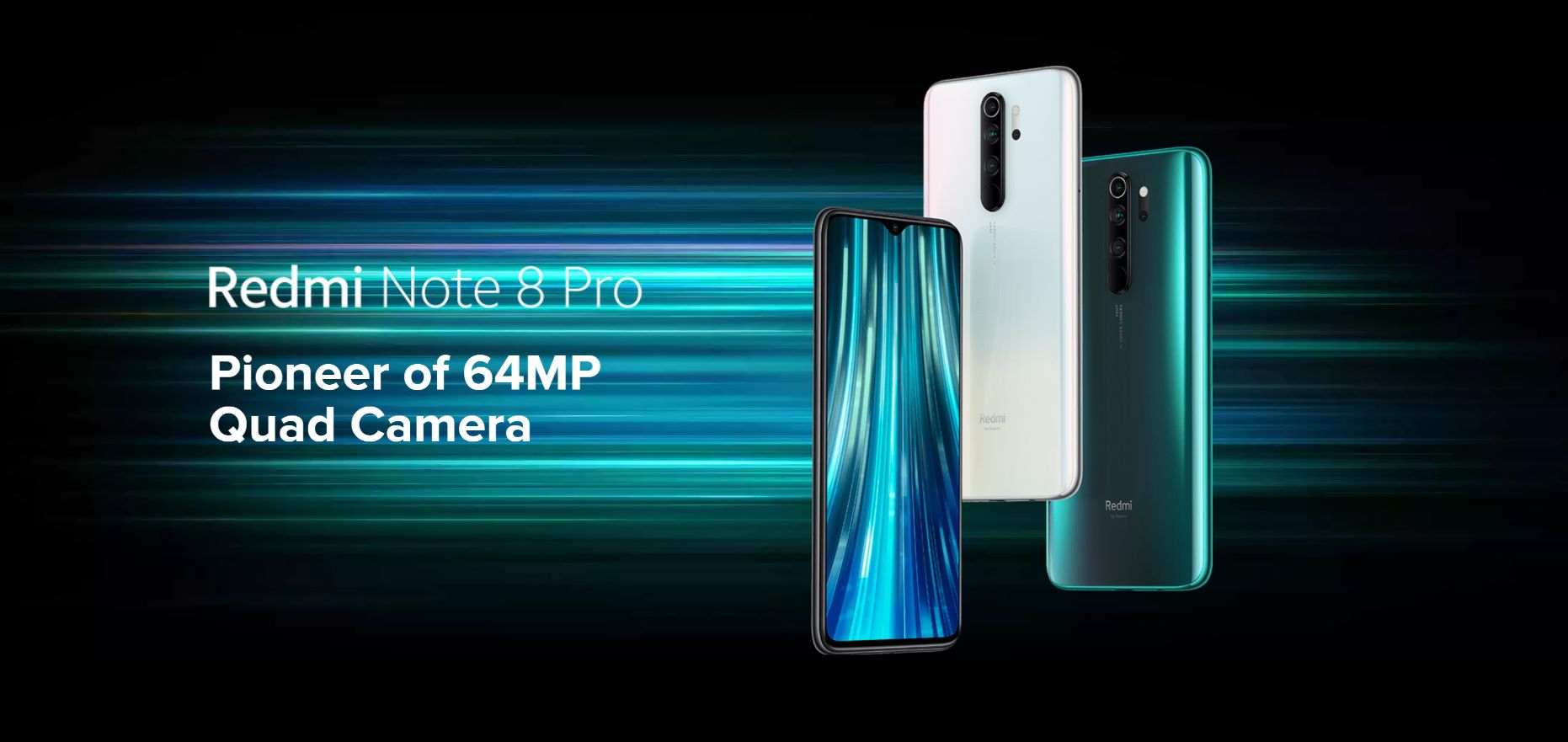 Redmi Note 8 Pro Price in Nepal, Review