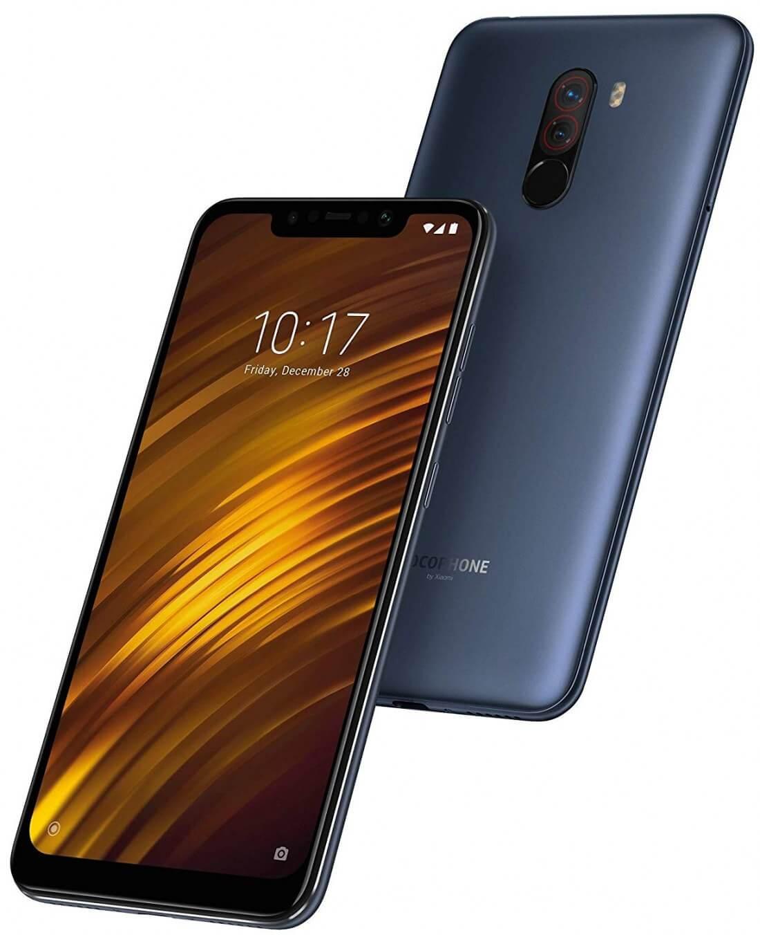 Xiaomi Pocophone F1 Price in Nepal
