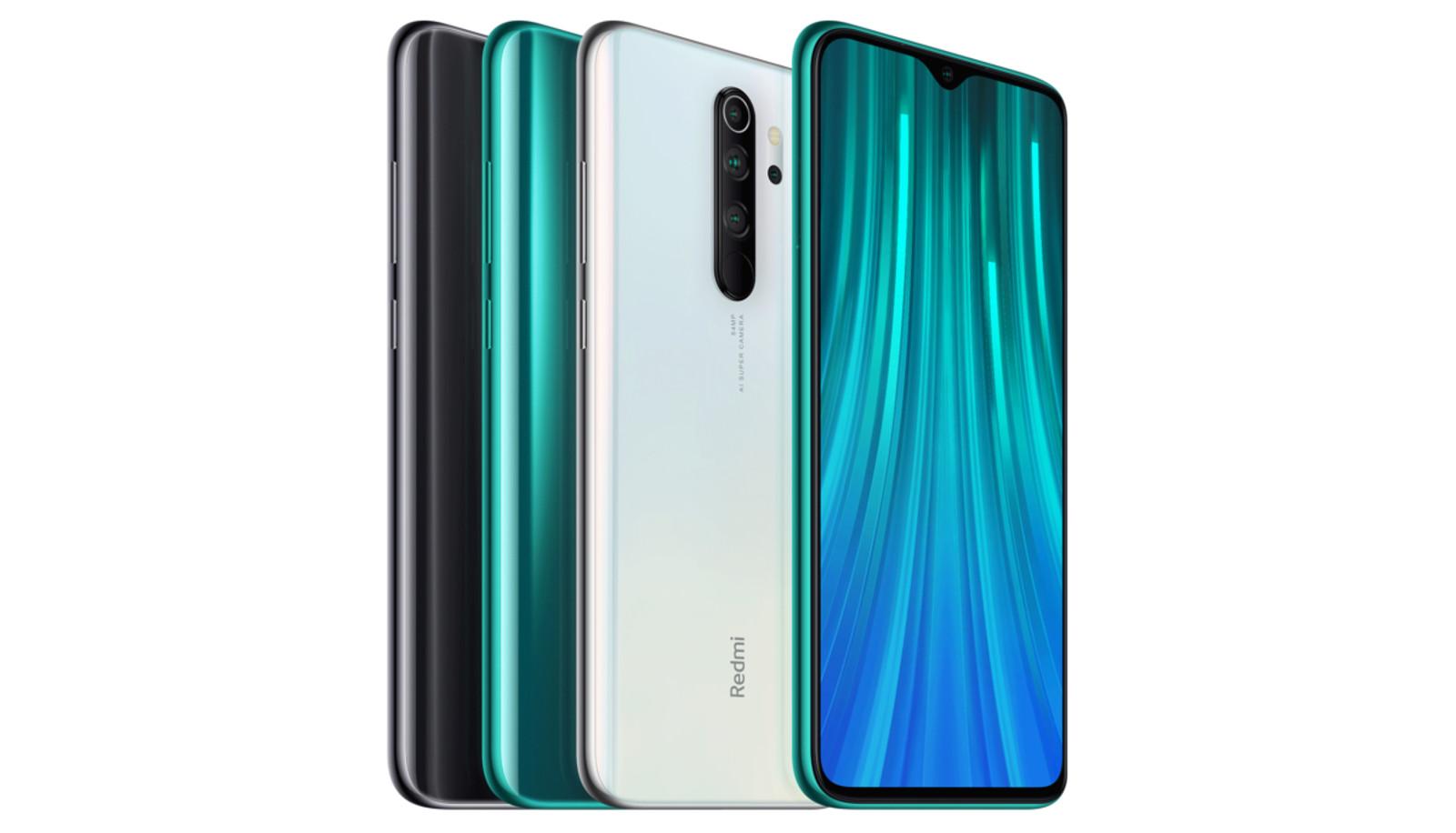 Xiaomi Redmi Note 8 Pro Price in Nepal, Specs