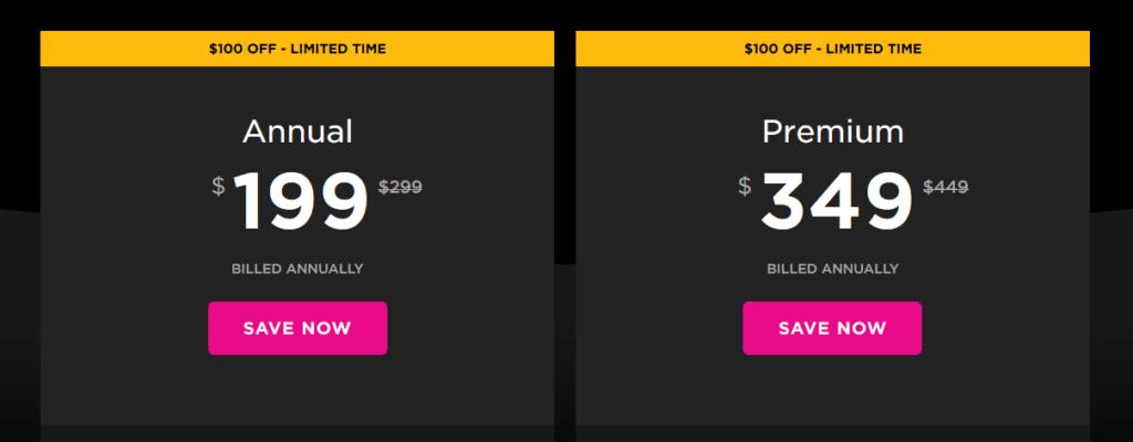 Pluralsight $100 OFF discount Promo code offer