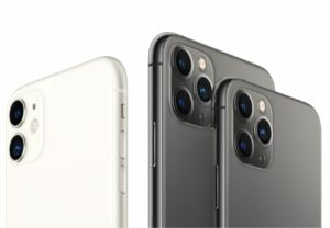iPhone 11 vs iPhone 11 Pro vs iPhone 11 Pro compared camera, specs, battery