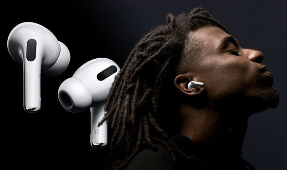 Apple AirPods-Pro price in nepal