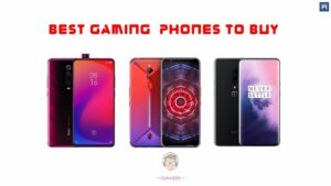 Best Gaming smartphones to Buy, Price in Nepal 2019