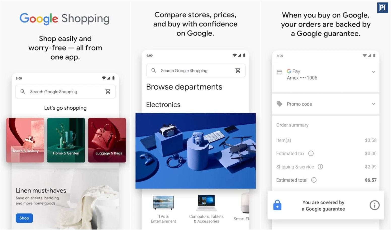 Google Shopping Download Best Free Apps