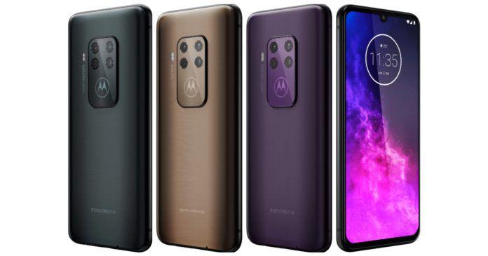 Motorola One Zoom price in nepal review