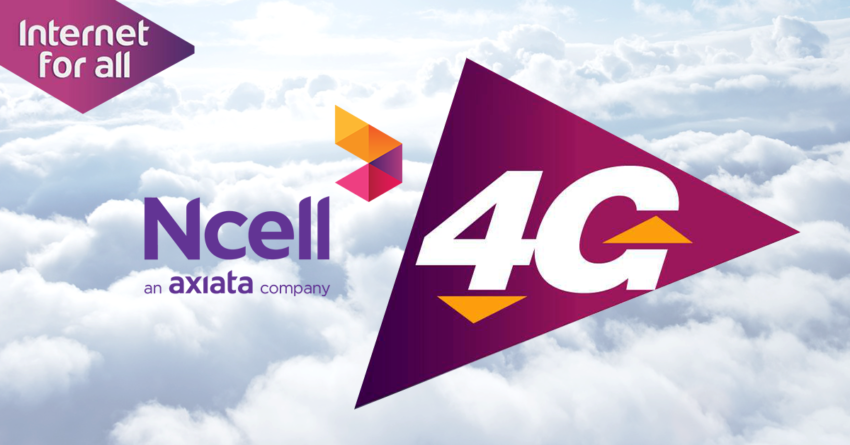 NCELL TIHAR 4 TIMES ON 4G OFFER
