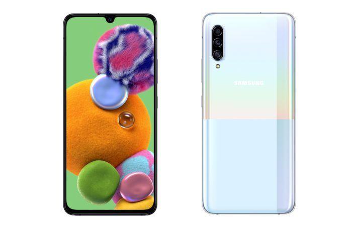 Samsung-Galaxy-display-and-design