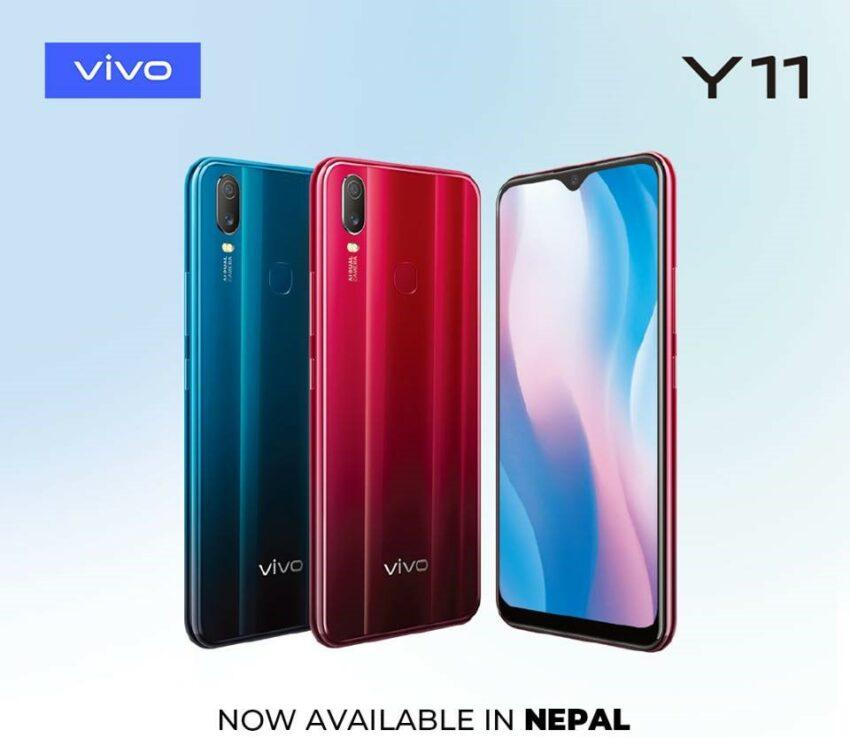 Vivo-Y11-mobile-price-in-nepal