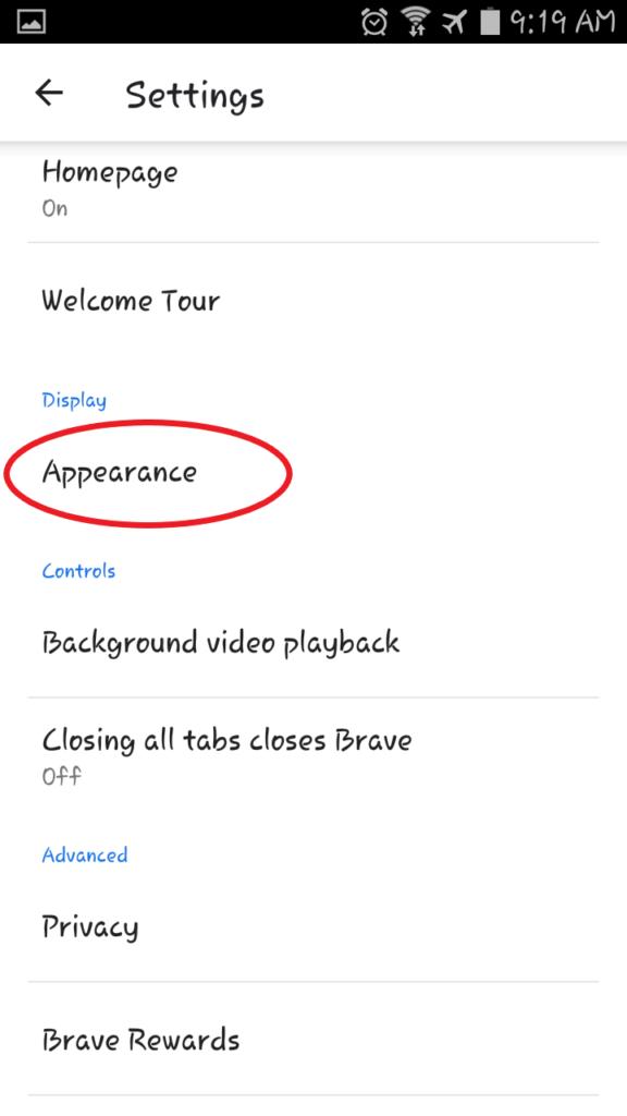 brave-browser-appearance