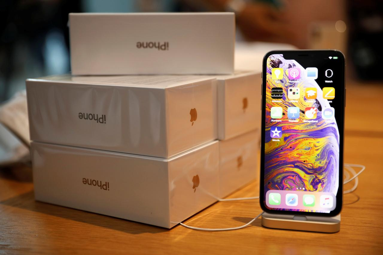 iphone made in india