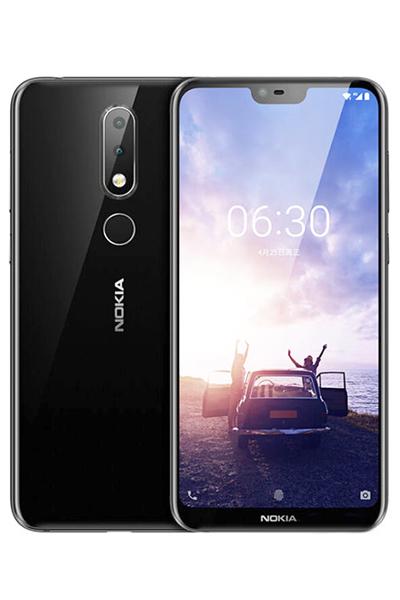 nokia 6.1 plus price in nepal