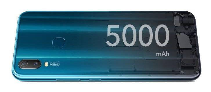 vivo-y11-5000-mAh-battery